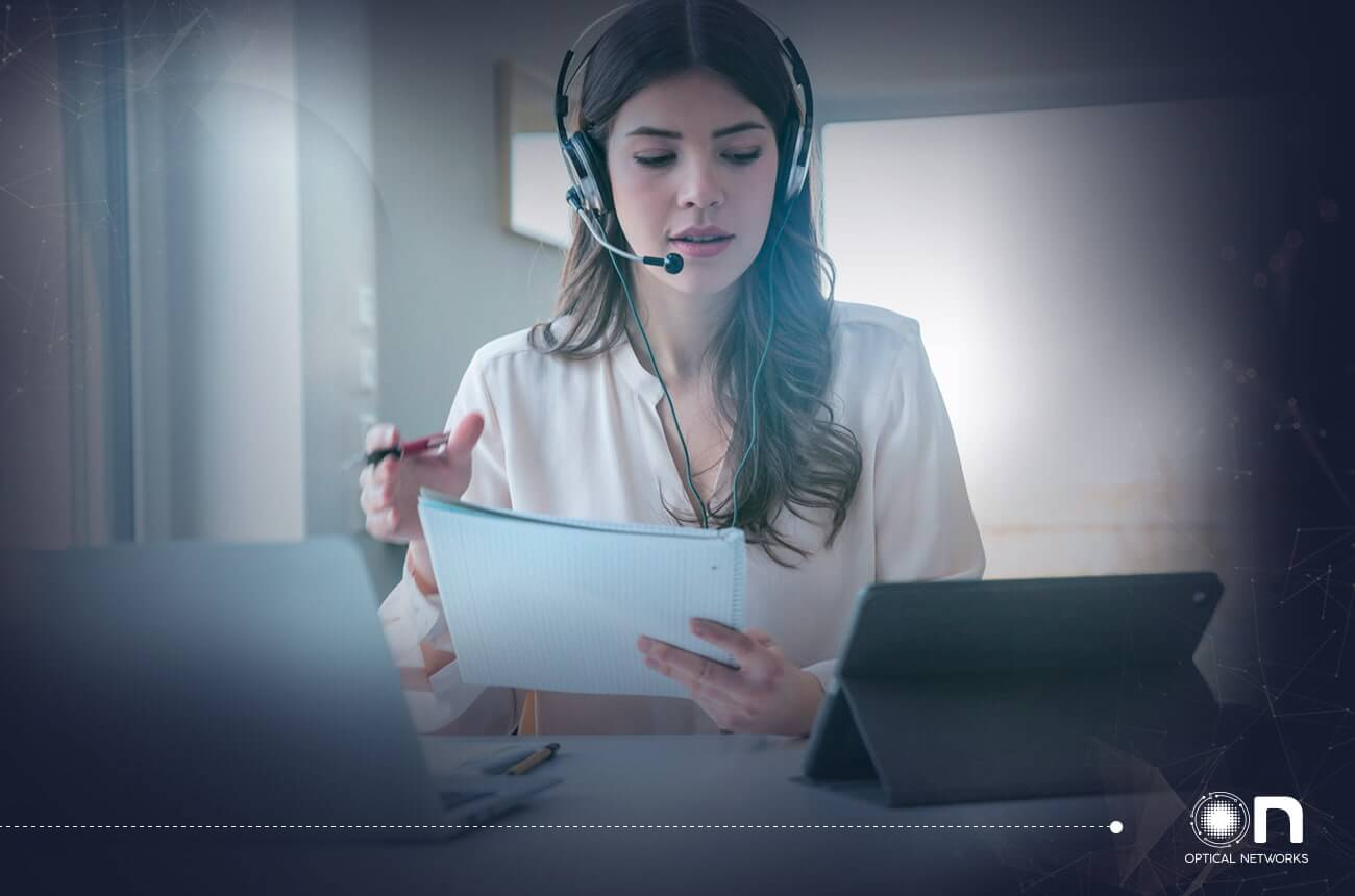 por que un Call center virtual