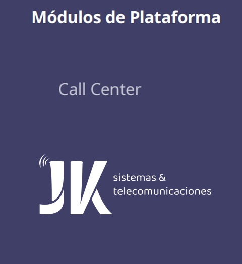 Modulo-Call-Center Bogota