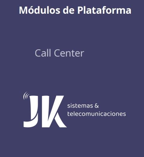 Modulo-Call-Center Bogota
